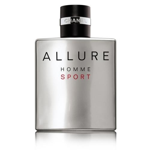 Купить Chanel Allure Homme Sport в Кингисеппе